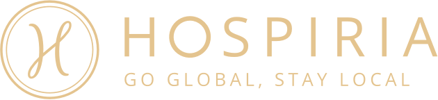 Hospiria - Go Global, Stay Local.